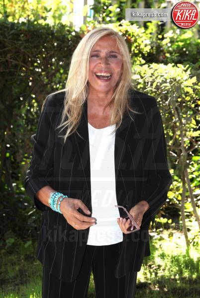 Mara Venier - Roma - 14-09-2018 - Domenica In: torna Mara Venier, con la Lucarelli è polemica