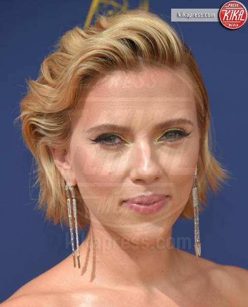 Scarlett Johansson - Los Angeles - 17-09-2018 - Scarlett Johansson contro i paparazzi:
