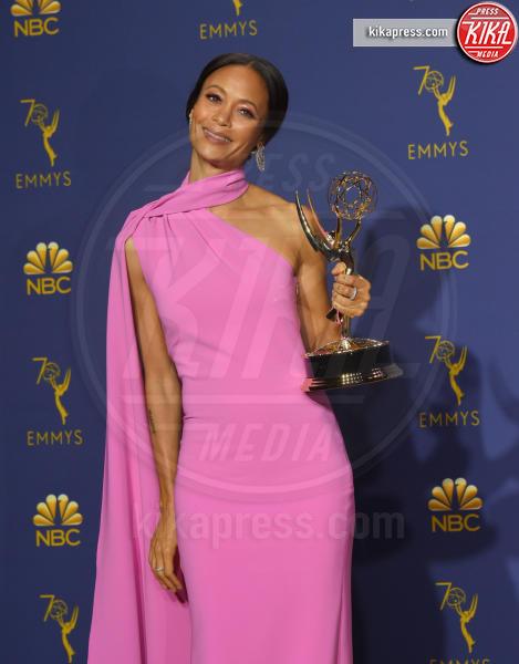 Thandie Newton - Los Angeles - 18-09-2018 - Emmy 2018: trionfa La fantastica signora Maisel