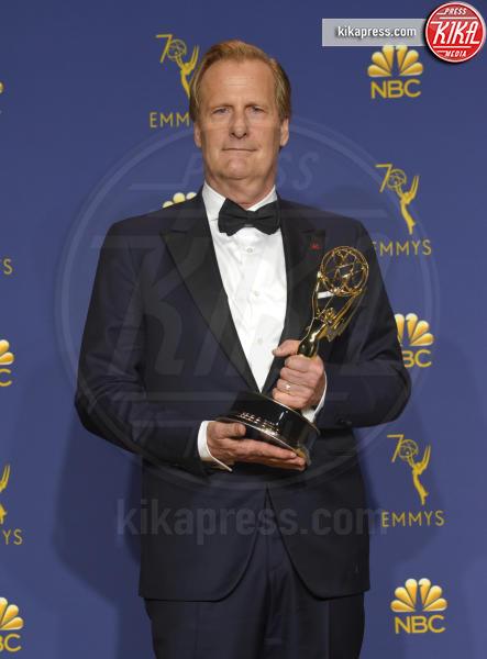 Bill Pullman - Los Angeles - 18-09-2018 - Emmy 2018: trionfa La fantastica signora Maisel