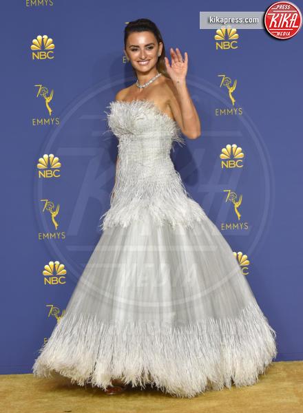 Penelope Cruz - Los Angeles - 18-09-2018 - Emmy 2018: trionfa La fantastica signora Maisel