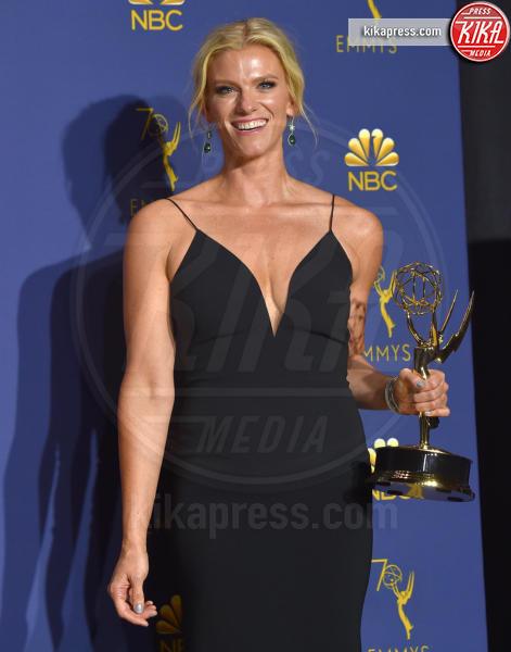 Lindsay Shookus - Los Angeles - 18-09-2018 - Emmy 2018: trionfa La fantastica signora Maisel