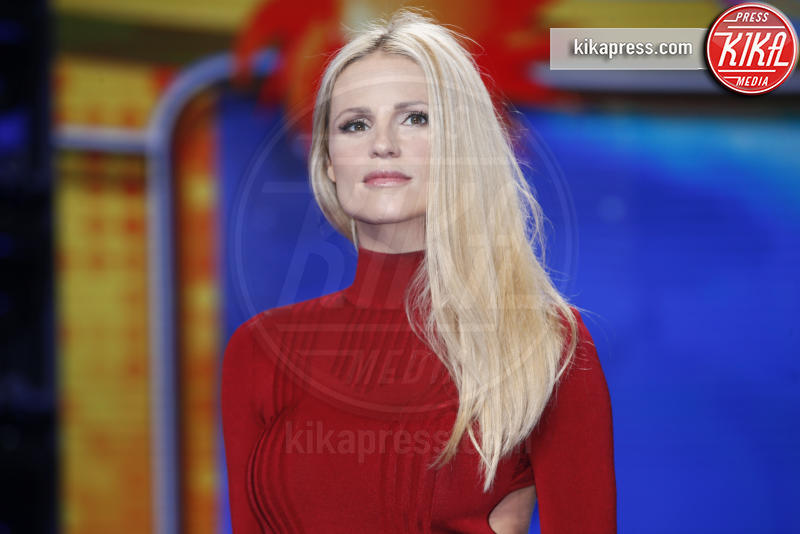 Michelle Hunziker - Milano - 20-09-2018 - Pamela Prati come Michelle Hunziker, vittima di una setta?