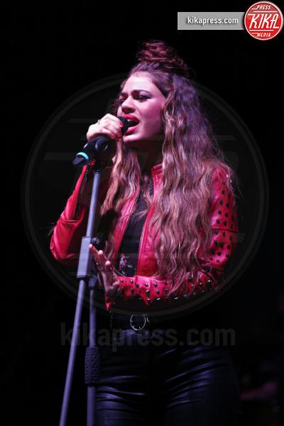 Carmen Ferreri - San Vito Lo Capo - 22-09-2018 - Cous Cous Fest,