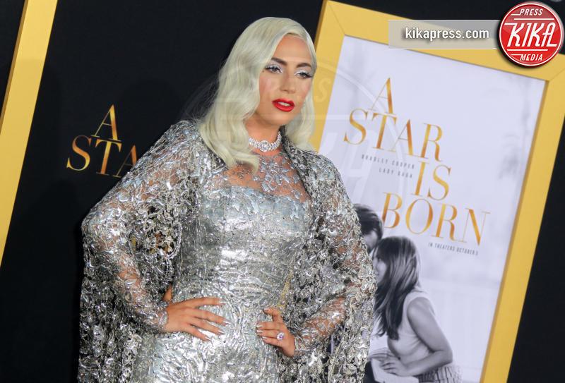 Lady Gaga - Los Angeles - 24-09-2018 - La Sirenetta, ci sarà anche Lady Gaga? Ecco con quale ruolo
