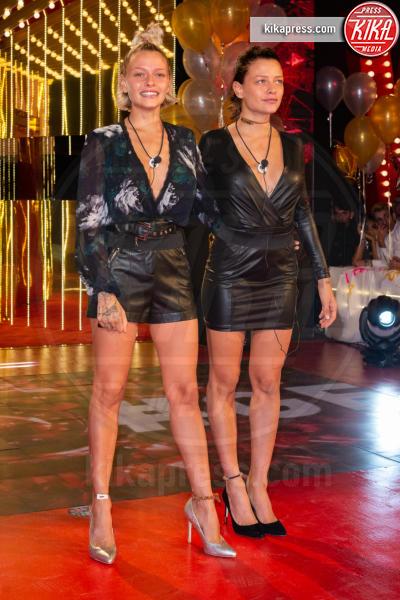 Silvia Provvedi, Giulia Provvedi - 24-09-2018 - Gf Vip 3: il cachet stellare dei concorrenti