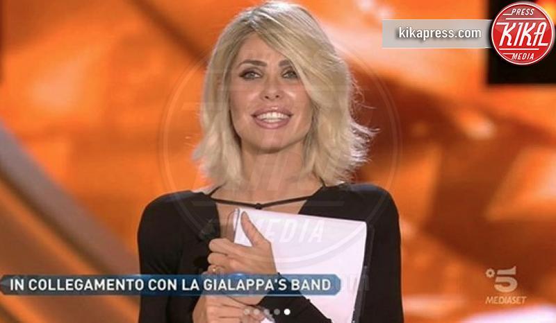 Ilary Blasi - Roma - 25-09-2018 - Gf Vip  3, Ilary Blasi va in tilt, il fuorionda è imbarazzante