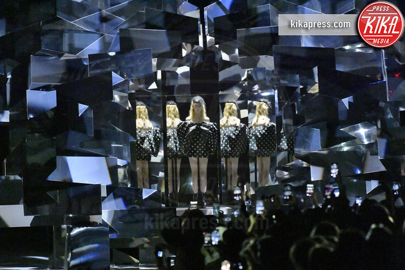 Sfilata Celine, Atmosphere - Parigi - 29-09-2018 - Paris Fashion Week: il debutto di Hedi Slimane da Celine