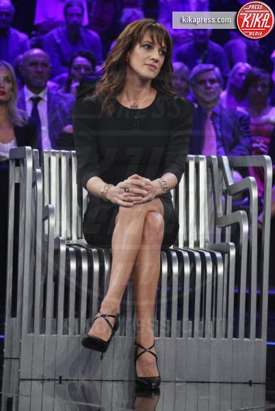 Asia Argento - Roma - 30-09-2018 - Parigi: Asia Argento debutta in passerella. Che schianto!