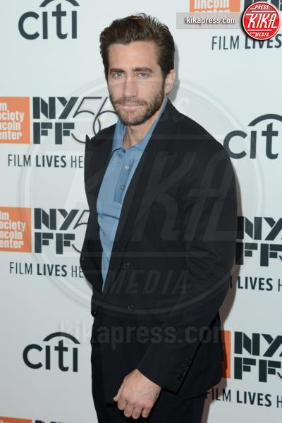 Jake Gyllenhaal - New York - 01-10-2018 - Jake Gyllenhaal sbarca su Instagram e con una notizia importante