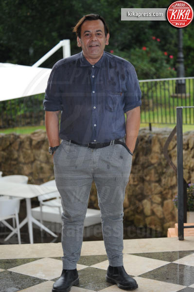 Nicola Rignanese - Roma - 01-10-2018 - I Topi: Antonio Albanese, un boss mafioso tutto da ridere