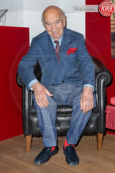 Giuliano Montaldo - Roma - 03-10-2018 - La Morte Legale, la storia di Sacco e Vanzetti vista da Montaldo