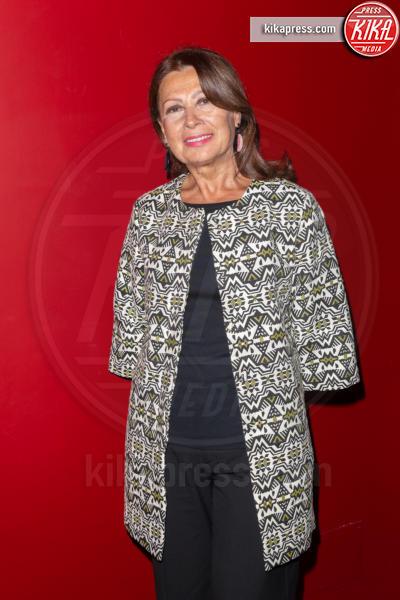 Rosanna Fratello - Roma - 03-10-2018 - La Morte Legale, la storia di Sacco e Vanzetti vista da Montaldo