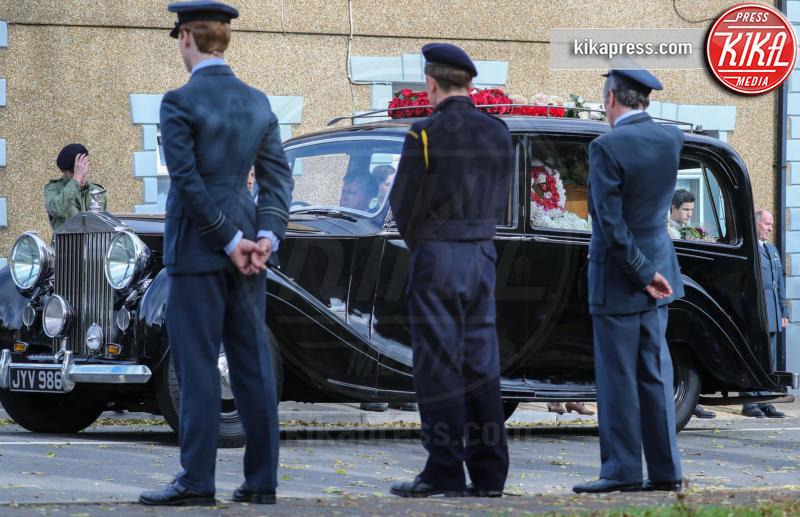 Atmosphere - Cwmaman - 03-10-2018 - The Crown 3: Tobias Menzies ricorda il disastro di Aberfan