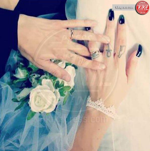 Bye bye 2018: i 14 matrimoni piu' belli dell'anno