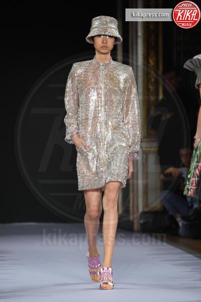 Sfilata Talbot Runhof - Parigi - 29-09-2018 - Parigi Fashion Week, la sfilata Talbot Runhof