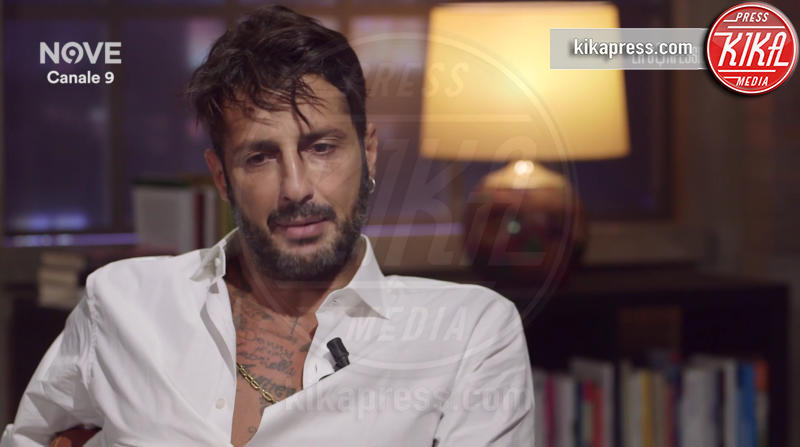 Fabrizio Corona - 05-10-2018 - Ilary Blasi fa ironia su Fabrizio Corona, che miaccia il GF Vip