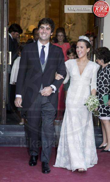 Madrid - 06-10-2018 - Bye bye 2018: i 14 matrimoni piu' belli dell'anno