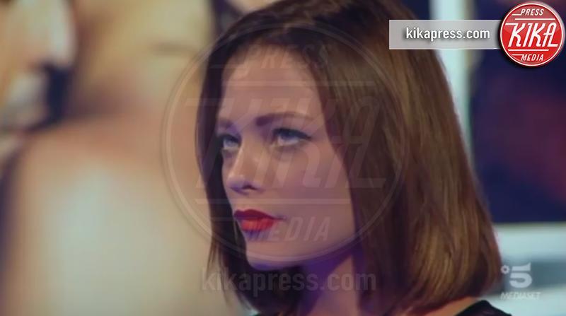 Silvia Provvedi - Roma - 09-10-2018 - GF Vip 3: il crollo di Silvia Provvedi per le parole di Corona