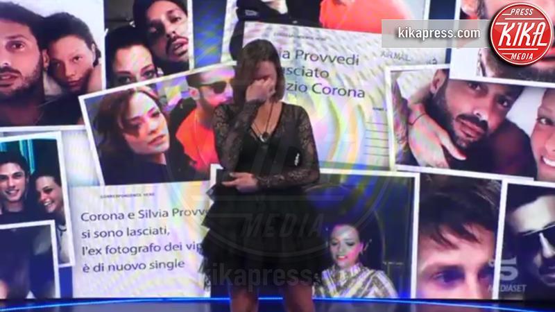 Silvia Provvedi - Roma - 09-10-2018 - Ilary Blasi fa ironia su Fabrizio Corona, che miaccia il GF Vip