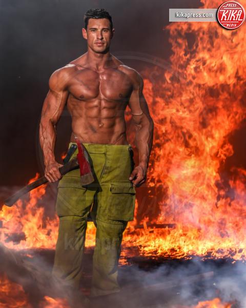 Calendario Pompieri Americani.Firefighters Calendar 2019 Il Ritorno Dei Pompieri Piu
