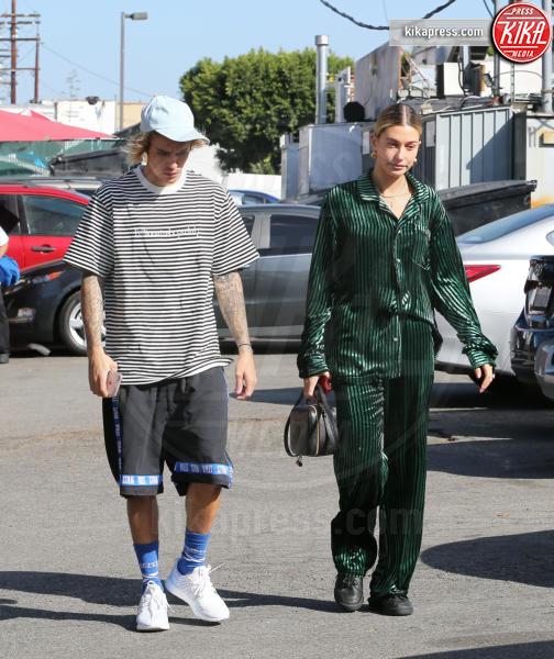 Hailey Baldwin, Justin Bieber - Los Angeles - 09-10-2018 - Bieber-Baldwin, la villa da novelli sposi e' un vero sogno