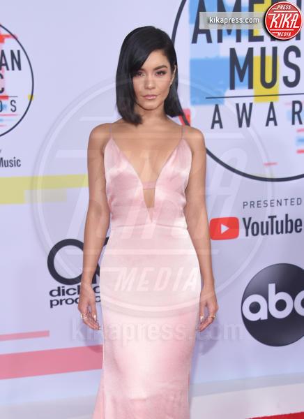 Vanessa Hudgens - Los Angeles - 09-10-2018 - AMA 2018, Taylor Swift entra nella leggenda