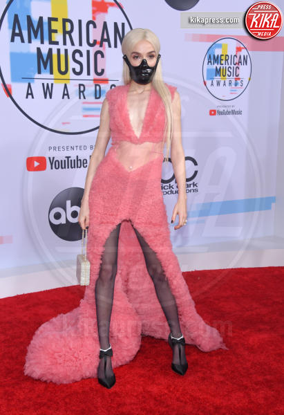 Poppy Delevingne - Los Angeles - 09-10-2018 - AMA 2018, Taylor Swift entra nella leggenda