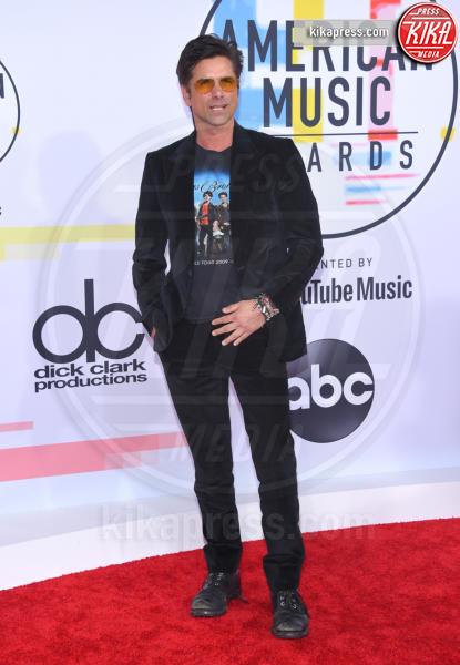 John Stamos - Los Angeles - 09-10-2018 - AMA 2018, Taylor Swift entra nella leggenda