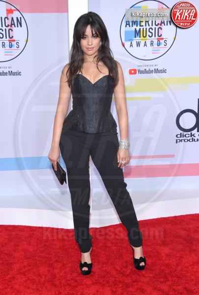Camila Cabello - Los Angeles - 09-10-2018 - AMA 2018, Taylor Swift entra nella leggenda