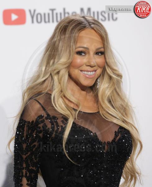 Mariah Carey - Los Angeles - 09-10-2018 - AMA 2018, Taylor Swift entra nella leggenda