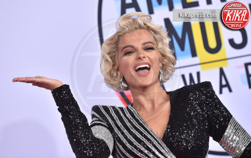 Bebe Rexha - Los Angeles - 09-10-2018 - AMA 2018, Taylor Swift entra nella leggenda
