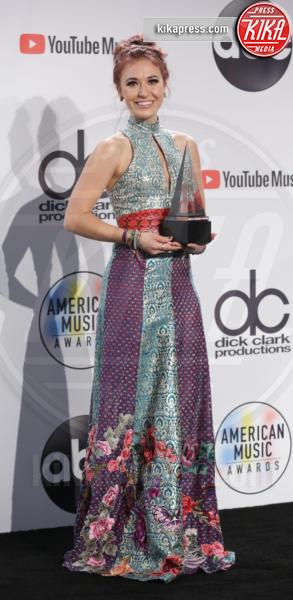 Lauren Daigle - Los Angeles - 09-10-2018 - AMA 2018, Taylor Swift entra nella leggenda