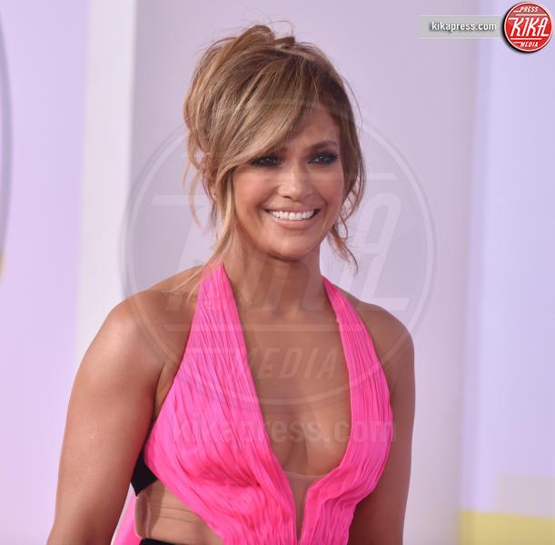 Jennifer Lopez - Los Angeles - 09-10-2018 - AMA 2018, Taylor Swift entra nella leggenda