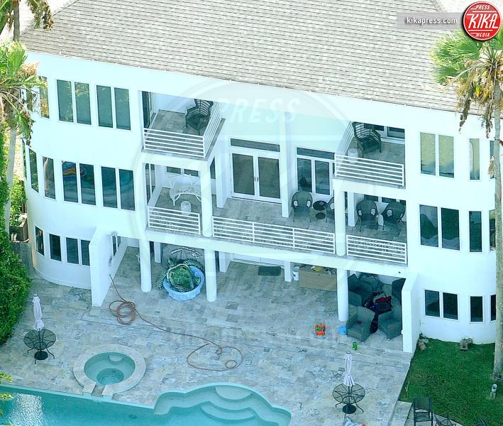 Clearwater - 23-07-2018 - Kirstie Alley, una villa da sogno a due passi da Scientology