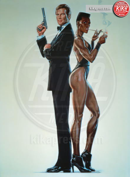 Grace Jones - Oakland - 24-05-1985 - Ivan Drago, le piccanti confessioni sull'amore con Grace Jones