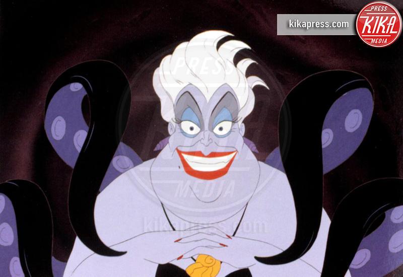 strega Ursula - Los Angeles - 11-10-2018 - La Sirenetta, ci sarà anche Lady Gaga? Ecco con quale ruolo