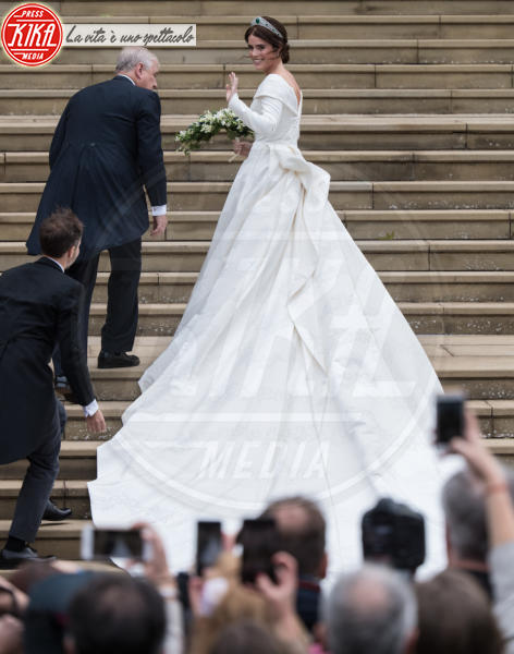 Windsor - 12-10-2018 - Bye bye 2018: i 14 matrimoni piu' belli dell'anno