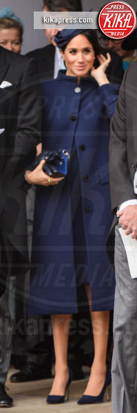 Meghan Markle, Principe William, Kate Middleton, Principe Filippo Duca di Edimburgo - Windsor - 12-10-2018 - Meghan Markle incinta: tutti i look premaman della duchessa