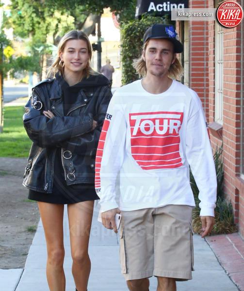 Hailey Baldwin, Justin Bieber - West Hollywood - 15-10-2018 - Bieber-Baldwin, la villa da novelli sposi e' un vero sogno