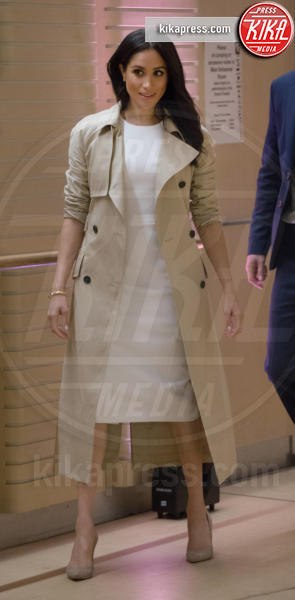 Meghan Markle, Principe Harry - Sydney - 16-10-2018 - Meghan Markle incinta: tutti i look premaman della duchessa