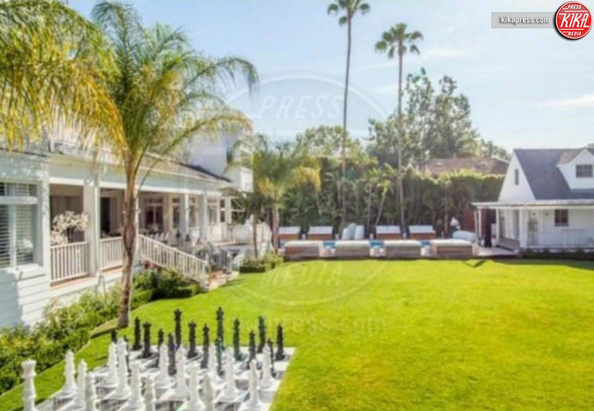 Bieber-Baldwin, la villa da novelli sposi e' un vero sogno