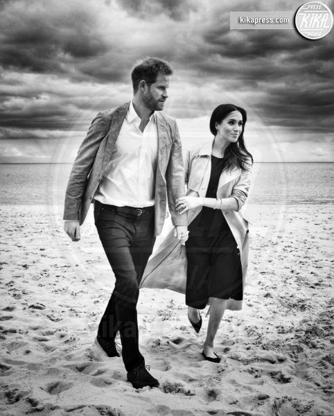 Meghan Markle, Principe Harry - Melbourne - 18-10-2018 - Meghan Markle incinta: tutti i look premaman della duchessa
