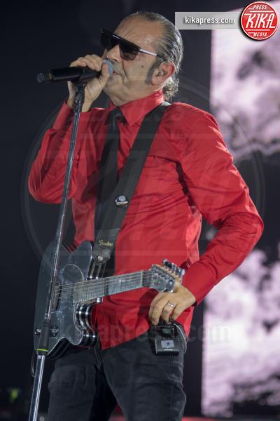 Luca Carboni - Padova - 18-10-2018 - Luca Carboni in concerto a Padova: le foto