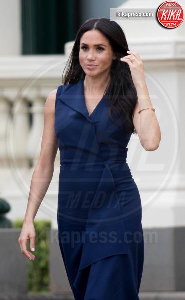 Meghan Markle - Melbourne - 18-10-2018 - Meghan Markle incinta: tutti i look premaman della duchessa