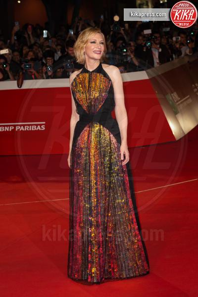 Cate Blanchett - 19-10-2018 - Cate Blanchett, l'angelo biondo ha cambiato look: ora e' cosi'