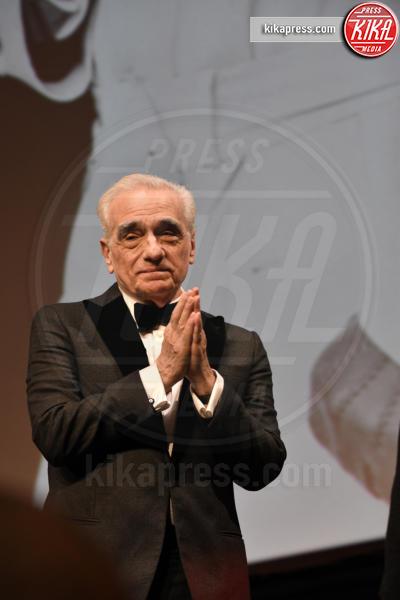 22-10-2018 - Festival di Roma: premio alla carriera a Martin Scorsese