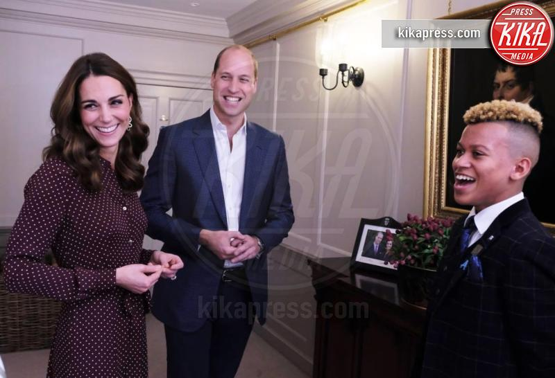 Principe William, Kate Middleton - Meghan e Kate, le principesse dai pois... low cost!