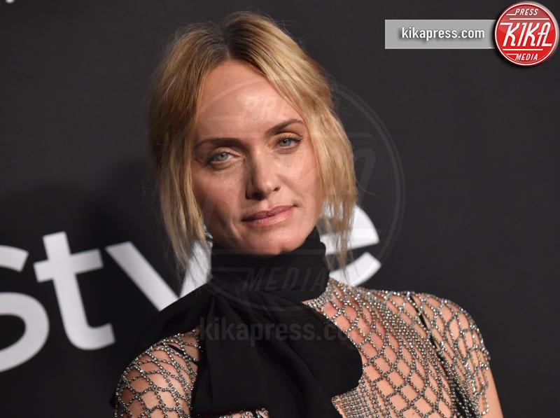 Amber Valletta - Los Angeles - 22-10-2018 - Julia Roberts/Elizabeth Stewart, stesso look agli InStyle Awards