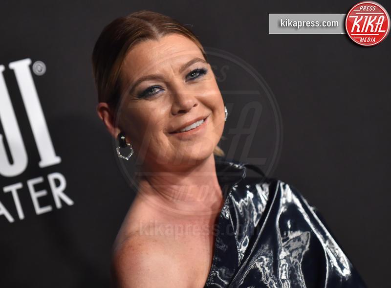 Ellen Pompeo - Los Angeles - 22-10-2018 - Julia Roberts/Elizabeth Stewart, stesso look agli InStyle Awards